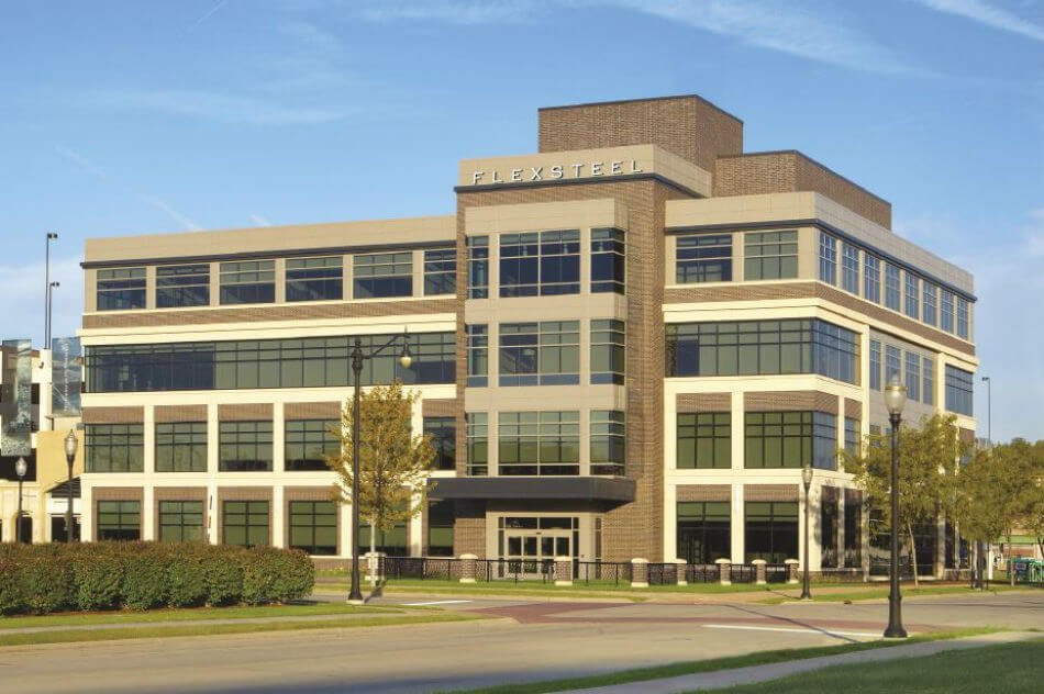 Flexsteel Corporate Headquarters