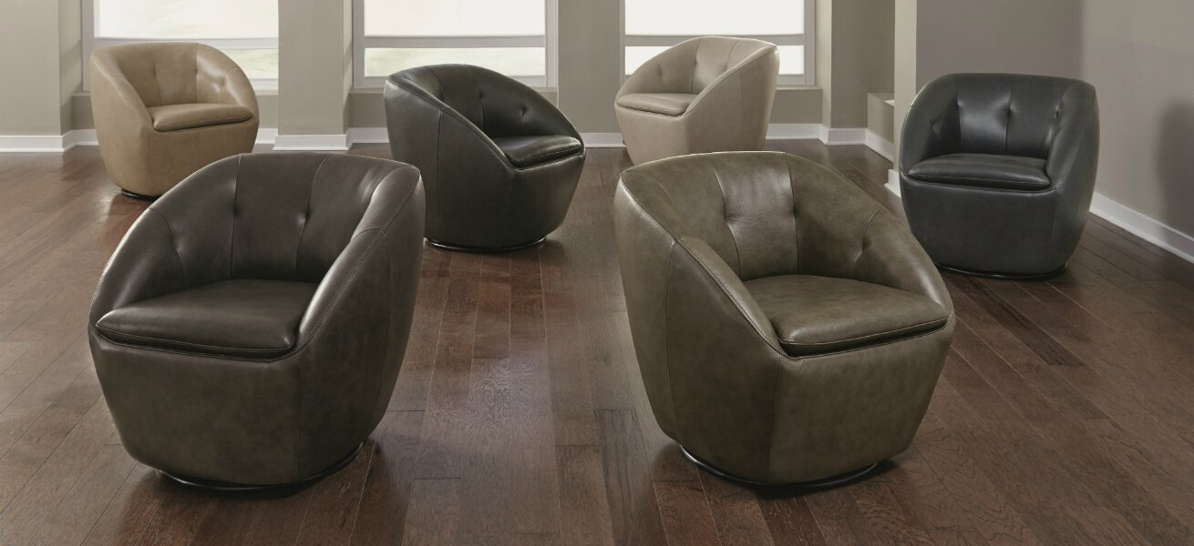 Astonishing Leather Furniture Quality Comfort Durability By Flexsteel Pdpeps Interior Chair Design Pdpepsorg