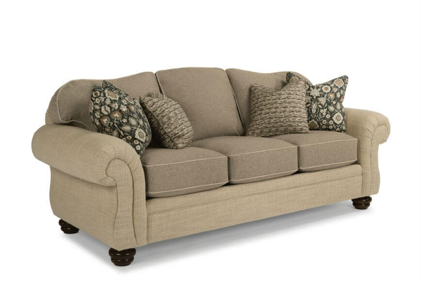 Brilliant Flexsteel Custom Furniture Options Endless Frames Fabrics Pdpeps Interior Chair Design Pdpepsorg