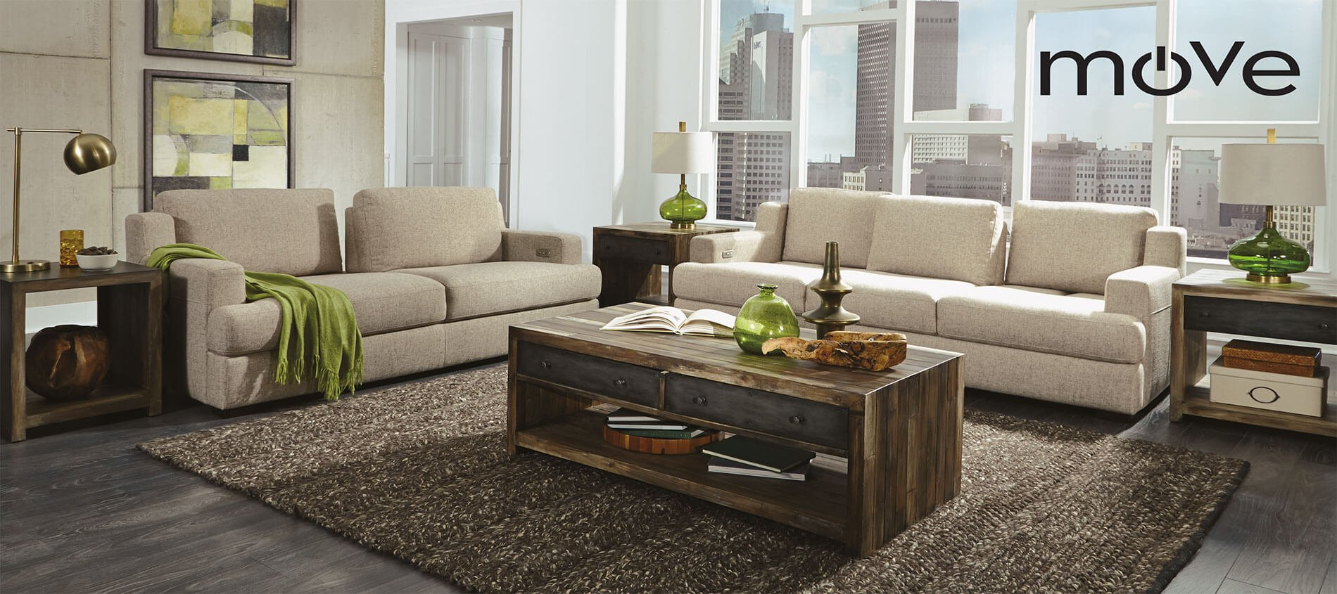 Core Elements In Living Rooms An A Z