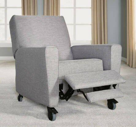 Senior Living Seating Assisted Living Seating Flexsteel Unique Senior Living Furniture Style