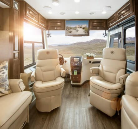 RV & Motor Home Furniture | Flexsteel Recreation Furniture