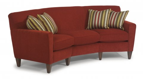 Digby Conversation Sofa 5966-323 in 535-60