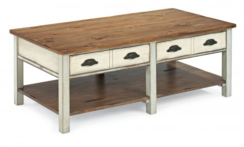 Coffee Tables Amp Side Tables Flexsteel Living Room Tables