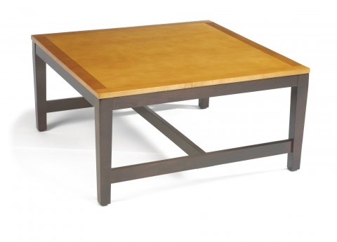 Plank Square Coffee Table CA523-32NS