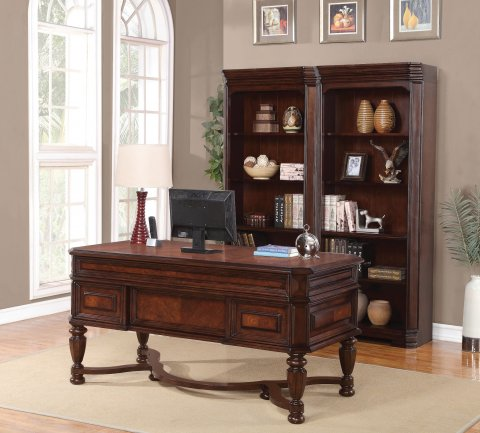 W1204 Westchester Home Office Group Lifestyle