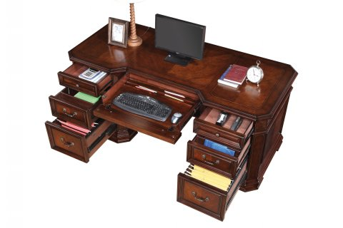 Westchester Executive Desk W1204-736