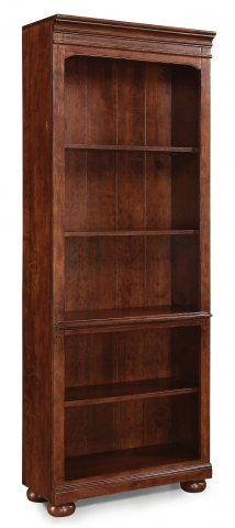 American Heritage Bookcase W1209-701