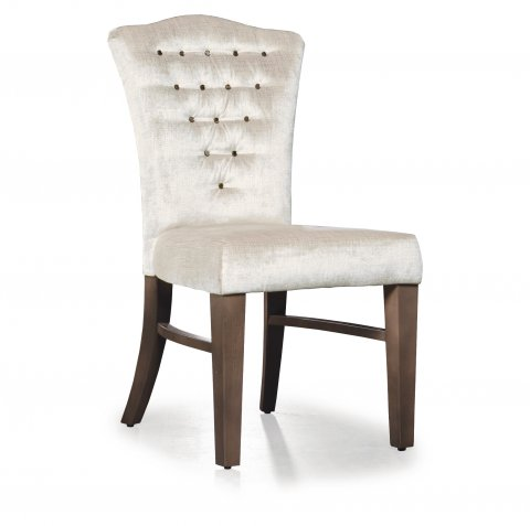 Fara Armless Dining Chair CA814-19A
