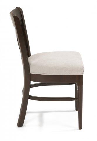 Crux Armless Dining Chair C2039-19