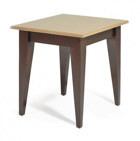 Ella Square End Table CA804-01T