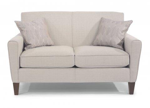 Mathis Three-Quarter Sleeper Sofa CA093-42