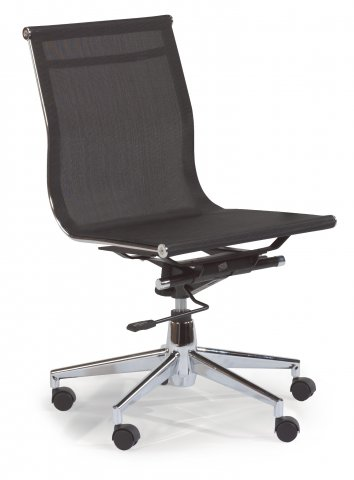 Frontier Armless Task Chair CA283-19
