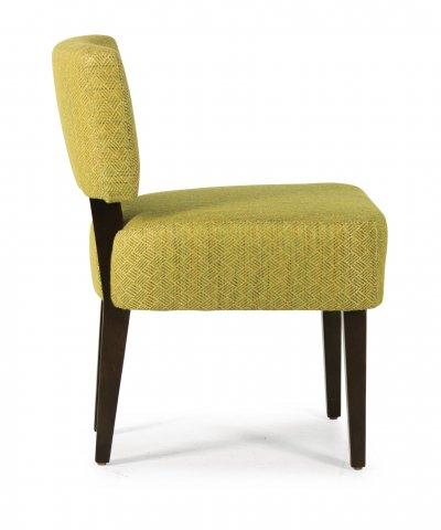 Bolster Side Chair CA881-19