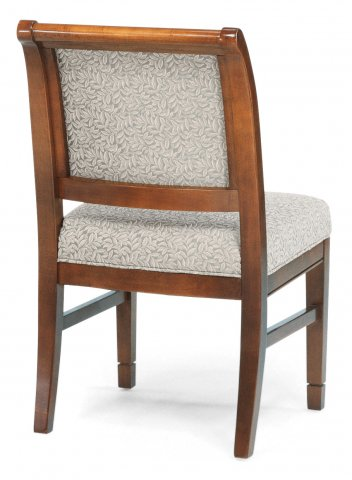 Rhythm Armless Dining Chair C1036-19