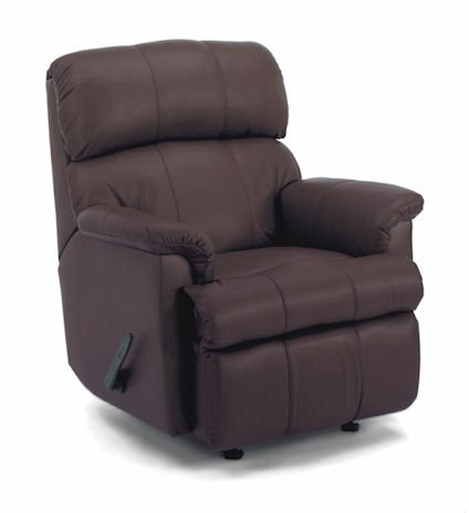 Hobart Travel Trailer/5th Wheel Recliner 3266-520
