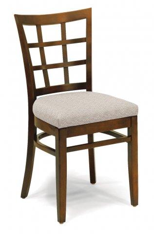 Pane Armless Dining Chair C2114-19