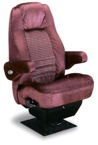 Bartlett Motor Home Bucket Seat Class C A492-DBSR