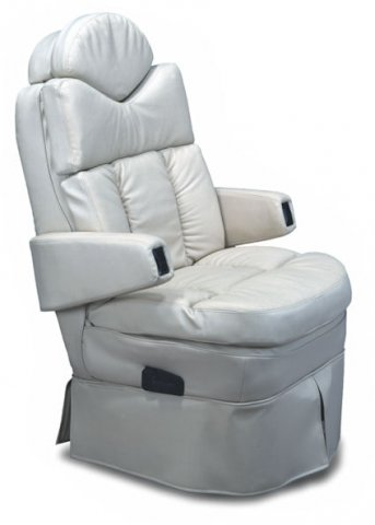 Greely Motor Home Bucket Seat Class A 545-BUSR