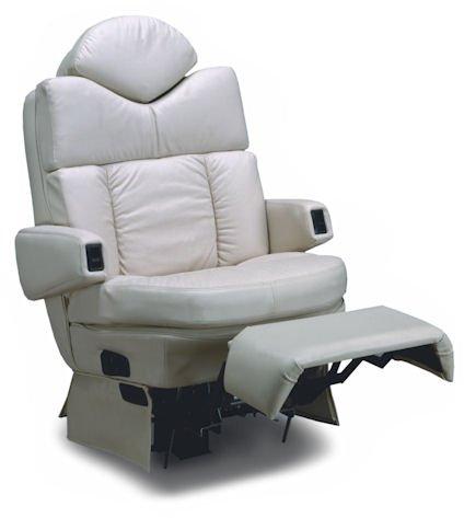 Greely Motor Home Bucket Seat Class A 545-XLER