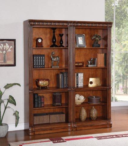 Cordoba Bookcase W1235-702