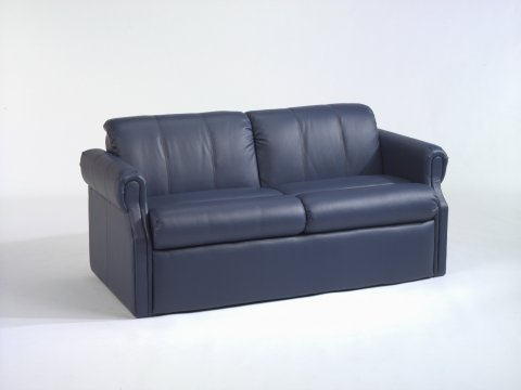 Motor Home Convertible Sofa Sleeper