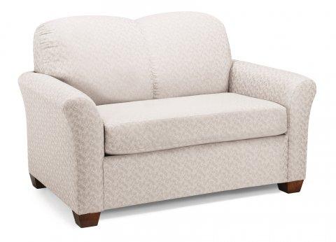Convex Single Sleeper Sofa C2063-41