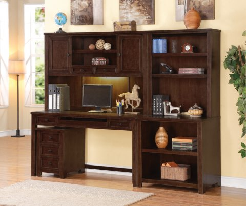 W1287 Theodore Home Office Group Lifestyle