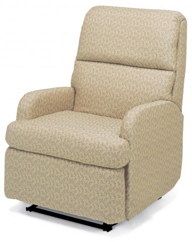 Holt Direct Drive Handle Recliner H278R-50D