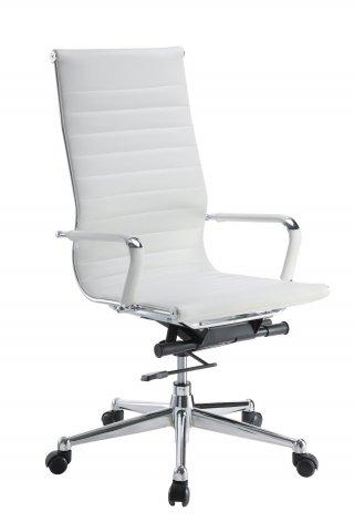Pantera High Back Desk Chair 6041-80W