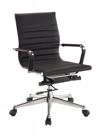 Pantera Low Back Desk Chair 6041-81B