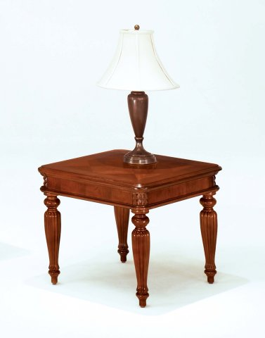 Antigua Square End Table 7480-10