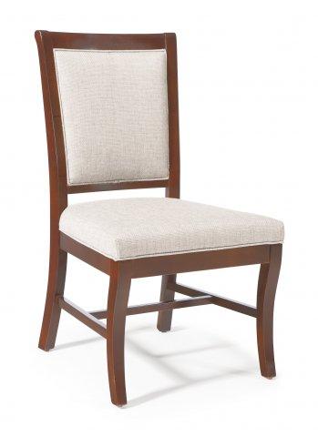 Arabesque Armless Dining Chair CZ005-19