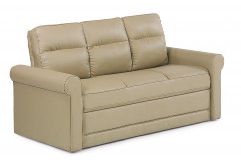 Delightful Fold N Tumble Sleeper Air Bed Sleeper
