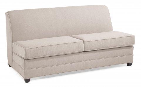 Gentil Armless Sofa