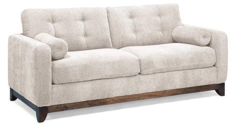 Domino Single Sleeper Sofa C7324-41