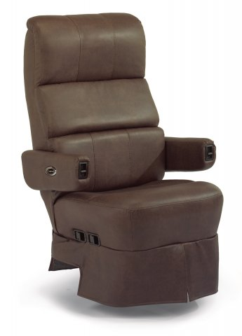 Cannon Motor Home Bucket Seat Class A 256 BUSR