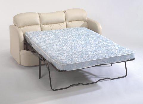 Perfect Motor Home Convertible Sofa Sleeper