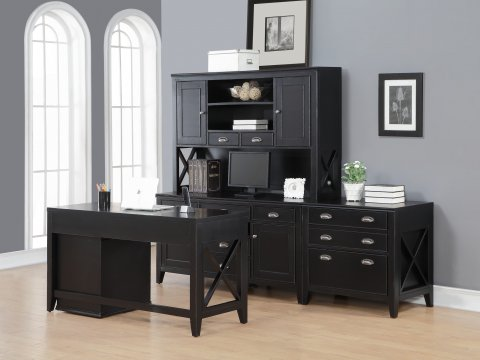 Camden Lateral File Cabinet W1335-767