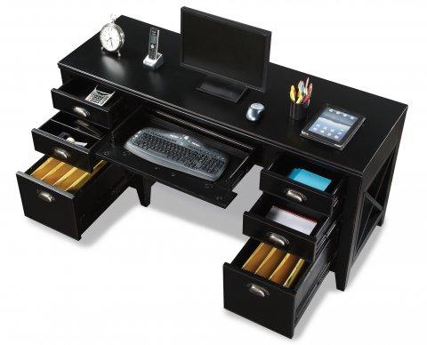 Camden Executive Desk W1335-734