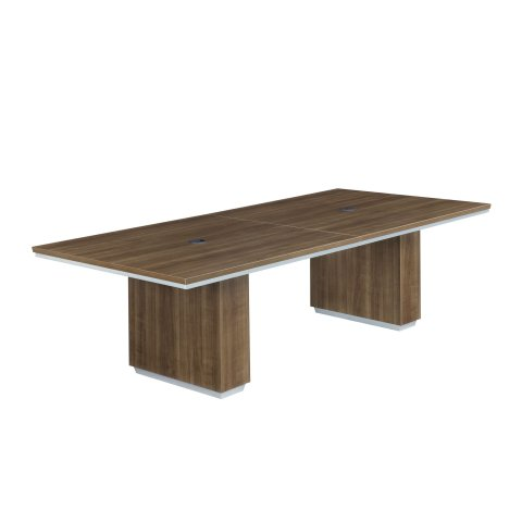 Pimlico 8' Rectangular Expandable Conference Table 7027-96REX