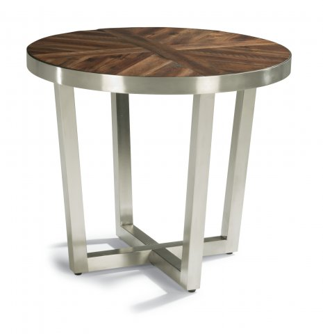 Axis Lamp Table W1450-02