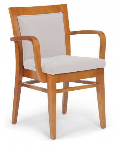 Remsen Stackable Chair H2041-10