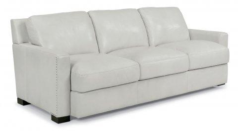 Blake Leather Sofa 1369-31 in 014-19