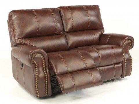 Sofas Sleepers Amp Loveseats Flexsteel Living Room Furniture
