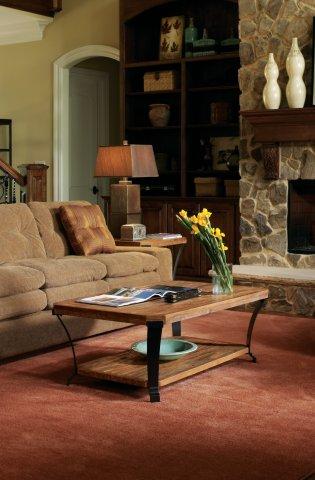 6627 Kenwood Table Group Lifestyle