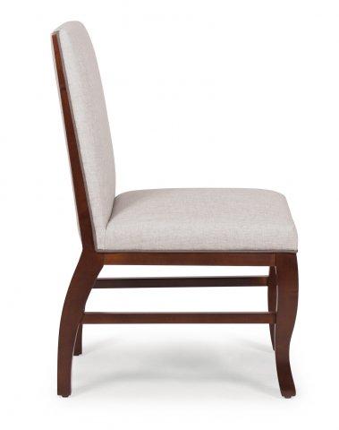 Bates Armless Dining Chair CA901-19