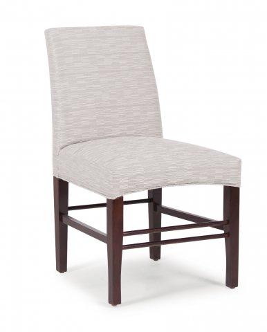 Pristine Armless Dining Chair CA902-19