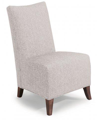 Broadcast Armless Chair CA170-19