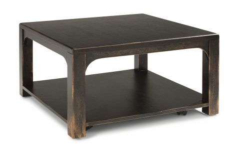 Homestead Square Coffee Table W1437-0321